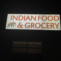 Indian Food and Grocery