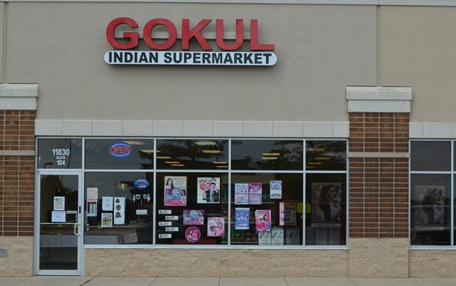 Gokul Indian Supermarket